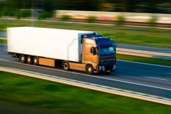 The number of licensed motor carriers increased